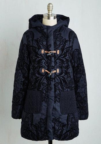 Warmths a Brewin Coat $204.99 AT vintagedancer.com