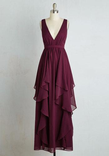 Stately Slow Dance Dress $119.99 AT vintagedancer.com