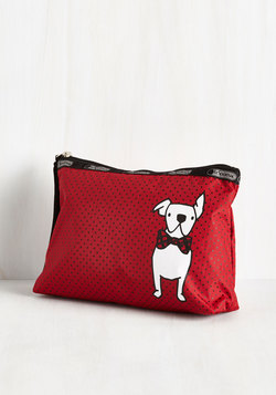 Leave Your Bark Clutch