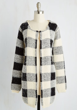 Vienna 'Nother Thing Cardigan