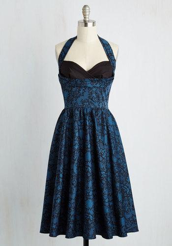 Reinforce Your Fabulousness Dress $179.99 AT vintagedancer.com
