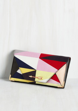 Personal Style Pep Talk Travel Wallet