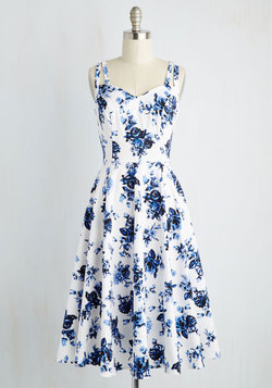 Point of Preference Dress