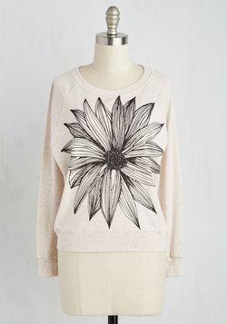 Delightful Vibes Sweatshirt