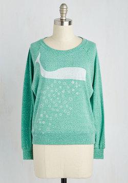 We Wish You Whale Sweatshirt