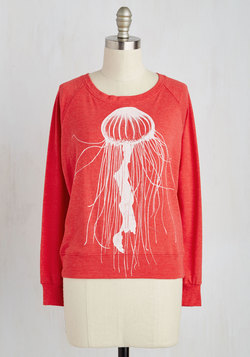 Totes Jelly Sweatshirt