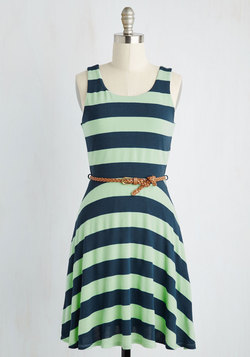 Sunday Escapade Dress
