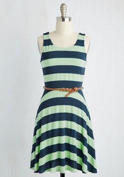 Sunday Escapade Dress