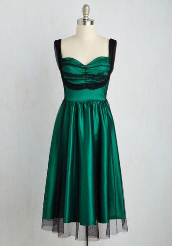 Courteous Curtsy Dress $199.99 AT vintagedancer.com