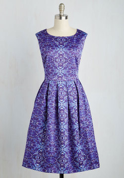 Wishing Pond Pretty Dress