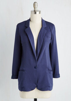 Casual Compatible Blazer