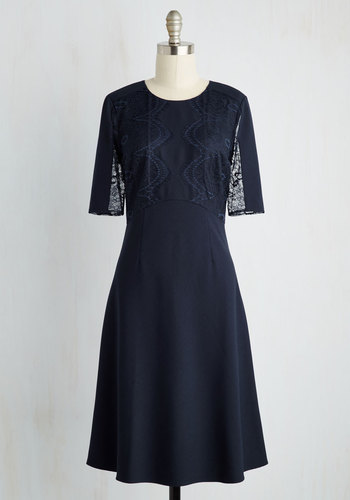 Sophisticated Circumstances Dress $99.99 AT vintagedancer.com