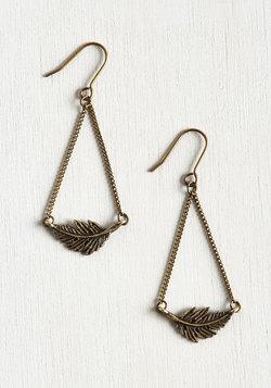 Adrift Simplicity Earrings
