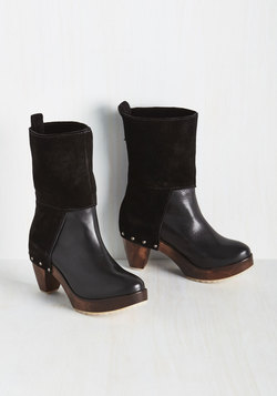Sign Me Uptown Boot