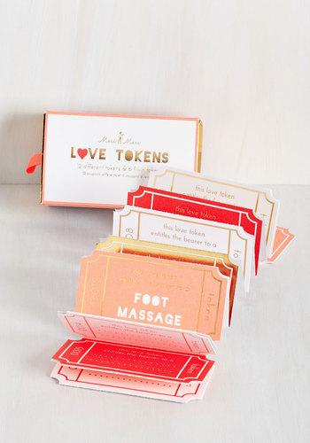 Love Tokens