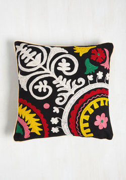 Your Place or Vine? Pillow