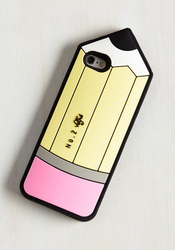 Collect Your Jots iPhone 6/6s Case
