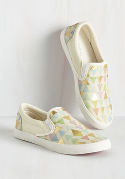 Everyday Festive Slip-On Sneaker