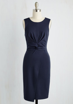 Meeting Maven Dress