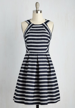 I Yacht So! Dress