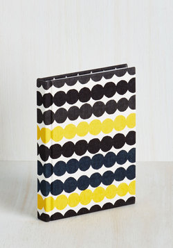 Jots and Feelings Notebook