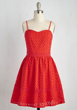 Bring On the Bliss Dress