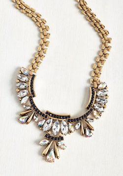 Glitz On! Necklace