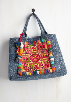 Keep Calm and Carryall Weekend Bag