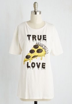 One Amour Slice, Please! Tee