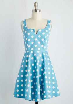 Wowing Whimsy Dress