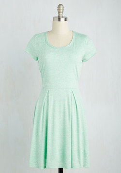 Mission Com-pleat Dress