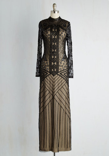 She Had It Stunning Dress $279.99 AT vintagedancer.com