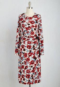 The Art of Hosting Dress