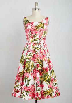 Romance Ready Dress