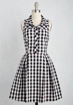 Atlanta Adventure Dress
