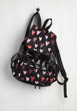 A Love and Beyond Backpack