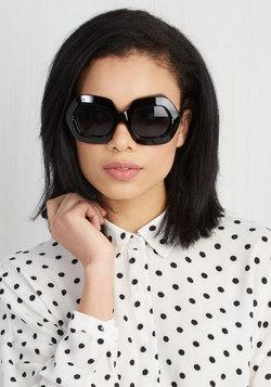 Bold's Eye View Sunglasses