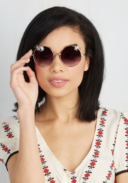 Bask in the Day Sunglasses
