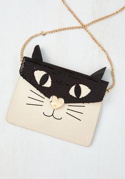 She's All Cat Bag