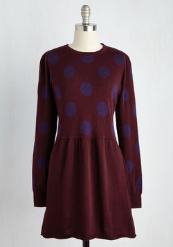 Spot-On Styling Dress