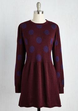 Spot-On Styling Dress