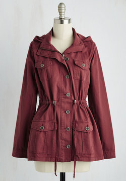 Vineyard Vocation Jacket