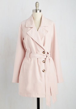 San Francisco Sweetheart Coat