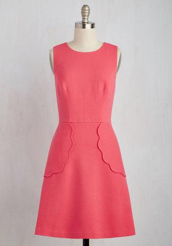 Ever the Entrepreneur Dress $129.99 AT vintagedancer.com