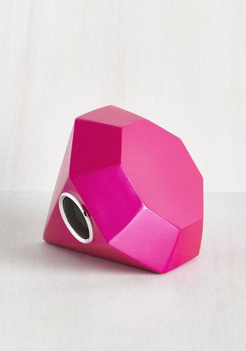 Precious Playlist Speaker