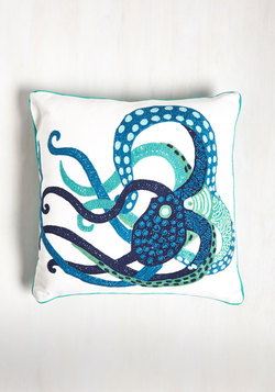 Pacific Pairing Pillow
