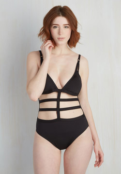 One Moment in Tide One-Piece Swimsuit