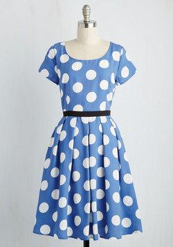 Classically Sassy Dress
