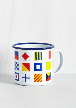 Ship by Sip Mug