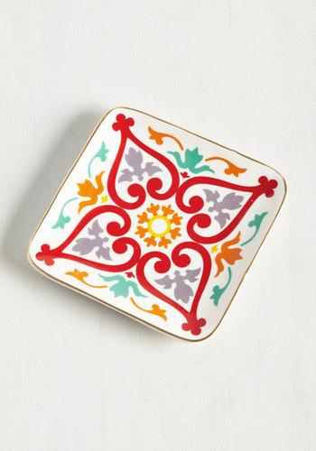 Happily Marrakesh Jewelry Dish